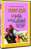 La Dea Dell'Amore (1995) DVD W.Allen