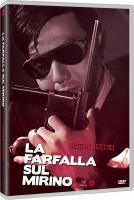 La Farfalla sul Mirino (1957) DVD S.Seijun
