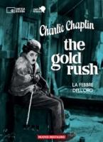 La Febbre dell'Oro (2 Dvd+book) (restauro 2017) di C. Chaplin