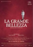 La Grande Bellezza Poster maxi CINEMA 100X140