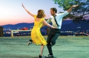 La La Land ingrandimento 50x70