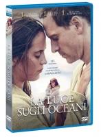 La Luce Sugli Oceani (2016) DVD di Derek Cianfrance