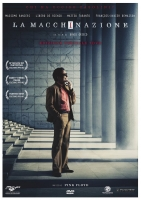 La Macchinazione (2 Dvd) (2016) D. Grieco