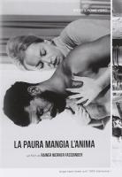 La Paura Mangia L' Anima (Dvd) Di Rainer Werner Fassbinder