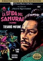 La Sfida del Samurai (1961) A.Kurosawa DVD Hollywood
