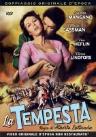 La Tempesta (1958) (Dvd) di A.Lattuada