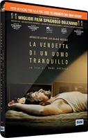 La Vendetta Di Un Uomo Tranquillo (2016) di R.Arevalo DVD