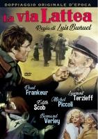 La Via Lattea (DVD) L. Bunuel