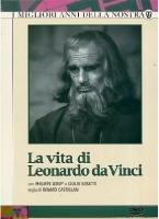 La Vita Di Leonardo Da Vinci (3 DVD) di Renato Castellani