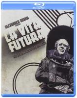 La Vita Futura (Blu-Ray) (1936) W.C.Menzies