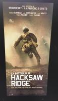 La battaglia di Hacksaw Ridge (2017) Loc. cm.33x70