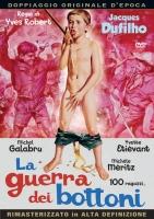 La guerra dei bottoni (1962) di Yves Robert  DVD