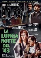 La lunga notte del '43 (Dvd) di F.Vancini