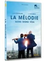 La melodie (2017) (Dvd) Rachid Hami
