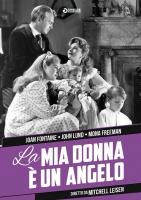 La mia donna è un angelo DVD di M.Leisen