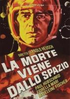 La morte viene dallo spazio DVD (1958) di P.Heusch