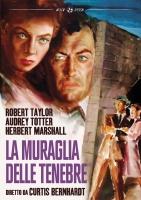 La muraglia delle tenebre (Dvd) di C. Bernhardt