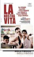 La nostra vita Poster maxi CINEMA 100X140