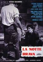 La notte brava (1959) Dvd M. Bolognini
