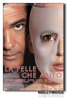 La pelle che abito Almodovar  Poster CINEMA 70x100