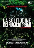 La solitudine dei numeri primi Poster maxi CINEMA 100X140