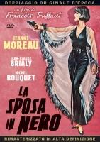 La sposa in nero (1968) (Dvd) di F. Truffaut
