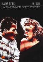 La taverna dei sette peccati (1940) DVD Tay Garnett
