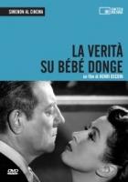 La verità su Bébé Donge (dvd con libro) Henri Decoin