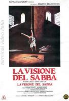 La visione del sabba (1987) DVD di M.Bellocchio