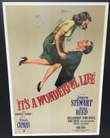 La vita è meravigliosa Poster 70x100