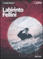 Labirinto Fellini. 2 DVD. Con libro