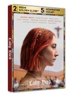 Lady Bird (Dvd) di G.Gerwig