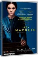 Lady Macbeth (2016) DVD W. Oldroyd