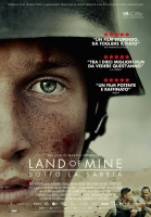 Land Of Mine - Sotto La Sabbia (2015) DVD