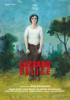Lazzaro Felice (2018) (Dvd) A.Rohrwacher