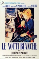 Le notti bianche Poster 70x100