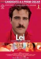 Lei -  Poster maxi CINEMA 100X140