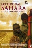 Lettere Dal Sahara (2006) DVD di Vittorio De Seta