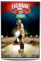 Ligabue Campovolo film 3D Poster maxi CINEMA 100X140