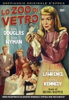 Lo Zoo di Vetro (DVD) P.Newman