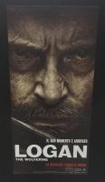 Logan - the Wolverine (2017) loc. originale cm. 33x70