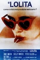 Lolita (1962) di Stanley Kubrick Poster 70x100