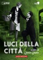 Luci Della Città (2 Dvd+booklet) (nuovo restauro 2016) di C. Cha