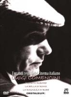 Luigi Comencini - 3 dvd 3 film COFANETTO - I Grandi Registi del
