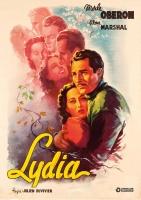 Lydia (1941) (DVD) di J. Duvivier