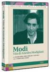 MODI' - Vita di Amedeo (3dvd)  Modigliani di F. Brogi Taviani