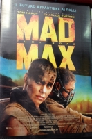 Mad Max Fury Road Poster 70x100
