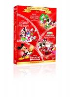 Magico Natale Disney #01 (4 Dvd)
