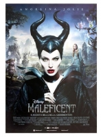 Maleficent Poster 70x100