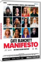 Manifesto (2015) (Dvd) Julian Rosefeldt